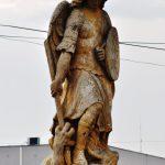 Szobor – Szent Mihály, Tardoskedd [Tvrdošovce]