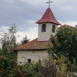Kápolna, imaház, Fegyvernek [Zbrojníky]