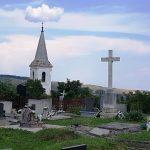 Római katolikus templom, Várgede [Hodejov]