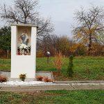 Képoszlop – Szűz Mária, Csoltó [Čoltovo]
