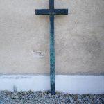 Missziós kereszt, Egyházgelle [Holice]