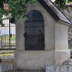 Mezei oltár – Szent Flórián, Torna [Turňa]