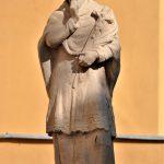 Szobor – Nepomuki Szent János, Nagysurány [Šurany]