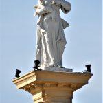 Szobor – Szűz Mária (Madonna), Húl [Húl]