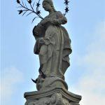 Szobor – Szűz Mária, Nagysurány [Šurany]