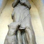 Szobor – Szent Vendel, Alsószeli [Dolné Saliby]