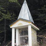 Mezei oltár – Szűz Mária, Palást [Plášťovce]