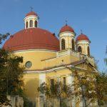 Szent Rozália templom, Komárom [Komárno]
