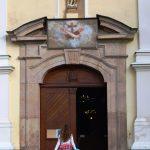 Római katolikus templom, Fülek [Fiľakovo]