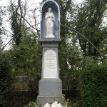 Szobor – Szűz Mária – Bély [Biel]