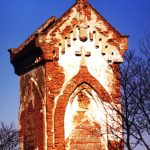 Kápolna – Barsbaracska [Bardoňovo]