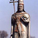 Szobor – Szent Orbán – Barsfüss [Trávnica]