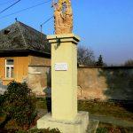 Szobor – Szentháromság – Pereszlény [Preseľany n/Ipľom]