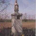 Szobor – Szent Donát, Nyitraszőllős [Vinodol]