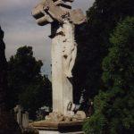 Kereszt – Németgurab [Veľký Grob]