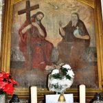 Kápolna – Szentháromság – Köbölkút [Gbelce]