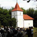 Kápolna – Ipolyvisk [Vyškovce nad Ipľom]