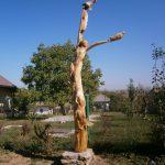 Szobor – Béke – Tornahorváti [Chorváty]