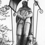 Szobor – Szent Vendel  – Gúta [Kolárovo]