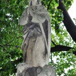 Szobor – Szent Vendel, Gány [Gáň]