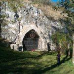 Lourdesi barlang – Barka [Bôrka]