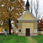Kápolna – Szentháromság – Érsekújvár (Nové Zámky)
