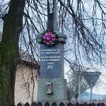 Út menti feszület – Szilasháza (Šrobárová)