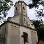 Római katolikus templom – Medve [Medveďov]